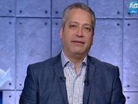 """تامر أمين يدافع عن محمود العسيلي ويؤيد موقفه بعد فيديو """" الواسطة """""""