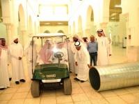 السعودية تضخ 3 مليارات ريال في مشروعات مائية لخدمة الحجاج