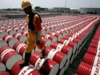 أسعار النفط ترتفع بنحو 1% متأثرًا بتوترات إيران في مضيق هرمز