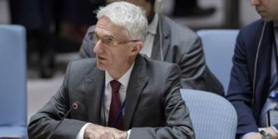لوكوك: مليشيا الحوثي تمنع فرق الأمم المتحدة من أداء مهامها