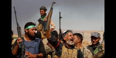 نائب الرئيس الأميركي: فرض عقوبات على قائدين من الميليشيات الموالية لإيران