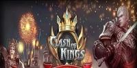 Clash Of Kings تبدأ الاحتفال بعيد ميلادها الخامس بحدث مميز