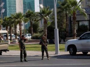 حكومة كردستان: هجوم أربيل مدبر وإرهابي