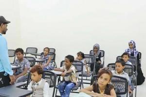 انطلاق دورات تدريبية لطلاب التعليم الأساسي بسقطرى.. تفاصيل