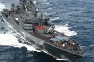 الهند: سنبقى سفننا الحربية في الخليج لفترة أطول
