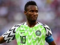 ميكيل يعلن اعتزاله اللعب الدولي بعد برونزية أمم أفريقيا