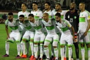 الجزائر بالزي الأبيض والسنغال بالأخضر في نهائي أمم إفريقيا