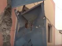قصف جديد من مليشيا الحوثي على الأحياء السكنية بالتحيتا