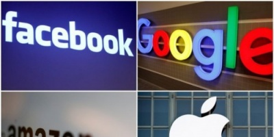 مجموعة السبع تعلن فرض ضرائب على الشركات الرقمية