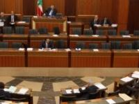 البرلمان اللبناني ينتهي من مناقشة مشروع موازنة 2019