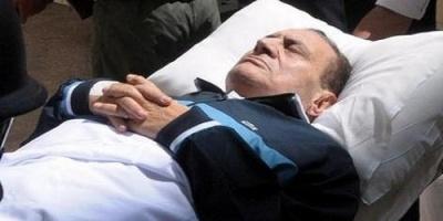 """""""وفاة مبارك"""" ..حقيقة رحيل الرئيس المصري الأسبق تتصدر محركات البحث"""