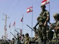 الجيش اللبناني ينفذ عملية انتشار واسعة في محيط مجلس النواب