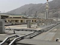 الشؤون الإسلامية السعودية تستكمل أكبر مشروع لتطوير أنظمة التكييف بمسجدي نمرة والخيف