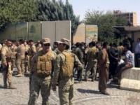 إقليم كردستان يعلن هوية متهم باغتيال نائب القنصل التركي