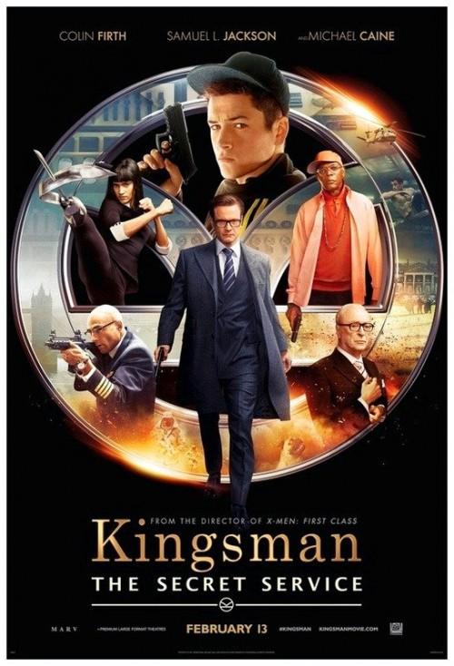 """موعد عرض فيلم """"THE KING'S MAN"""" بدور السينما.. (فيديو)"""