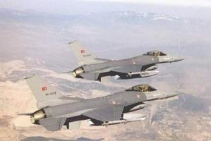 أنقرة ترد على مقتل نائب القنصل التركي بعملية جوية في العراق