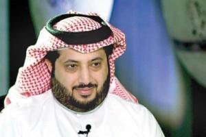 تركي آل الشيخ يجري تعديلات جديدة بهيئة الترفيه