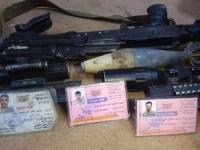 النخبة الشبوانية تلقي القبض على مجموعة شمالية تخطط لنشر الفوضى في شبوة