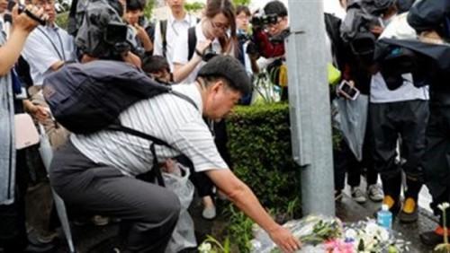 اليابان تبدأ تفتيش موقع حريق استوديو أفلام الرسوم المتحركة بكيوتو