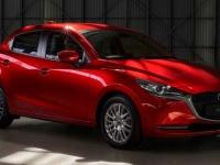 رسميا.. مازدا تكشف النقاب عن الجيل الجديد من طراز Mazda 2