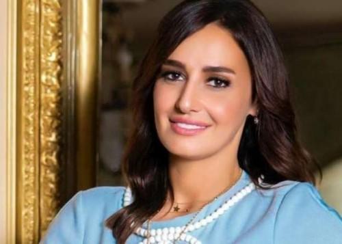 حلا شيحة تكشف عن فيلمها المفضل في مسيرتها الفنية