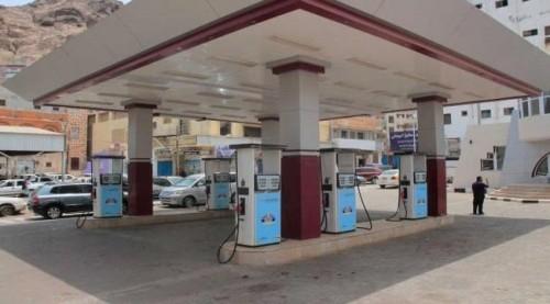 محطات الوقود تفتح أبوابها في عدن ورفع سعر الدبة إلى 7000 ريال