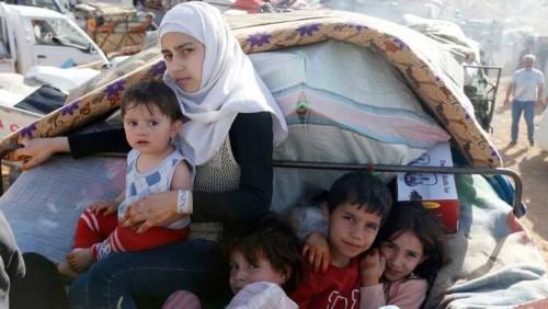 زيادة عدد اللاجئين المسجلين رسميا في ألمانيا إلى 1.3 مليون شخص