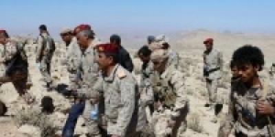 الجيش يسيطر على مناطق جديدة في صعدة
