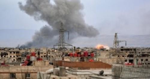 روسيا: رصدنا 7 انتهاكات للهدنة في سوريا