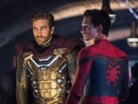 إيرادات فيلم Spider-Man Far From Home تصل لـ 849 مليون دولار