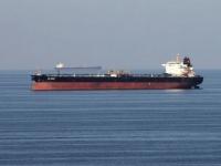 إيران تحتجز سفينة بريطانية أخرى خلال مرورها بمضيق هرمز