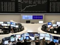 الأسهم الأوروبية تغلق على ارتفاع طفيف