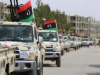 الجيش الوطني الليبي يعلن سيطرته على معسكر اليرموك جنوبي طرابلس