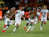 الجزائر بطلاً لأمم أفريقيا بعد فوزها على السنغال