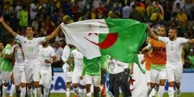 هشتاج الجزائر بطلة إفريقيا يشعل تويتر