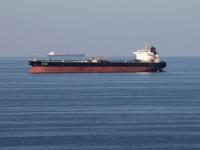 شركة نفط برازيلية ترفض تزويد سفينتين إيرانيتين عالقتين بالوقود
