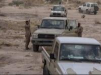 قوات الجيش تسيطر على مناطق جديدة في كتاف.. تفاصيل