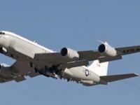 الجيش الأمريكي يعلن إطلاق طائرات لمراقبة الأجواء بمضيق هرمز
