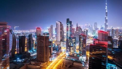 تصرفات دبي تحقق نحو 3.4 مليار درهم