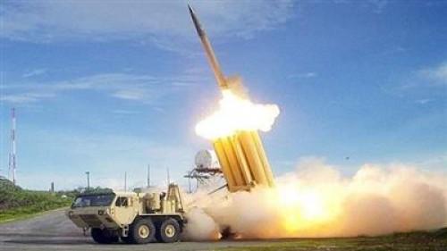 """""""لوكهيد مارتن"""" تفوز ببيع منظومة """"ثاد"""" الصاروخية للسعودية"""