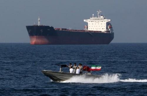 مسؤول إيراني يكشف معلومة جديدة حول السفينة البريطانية المحتجزة