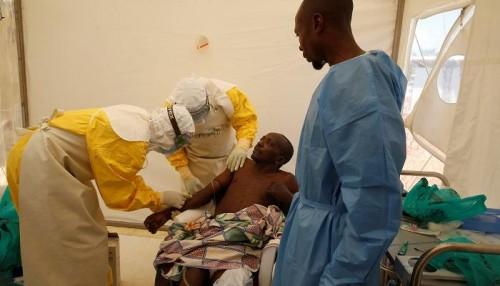 ارتفاع عدد ضحايا إيبولا في الكونغو إلى 1700