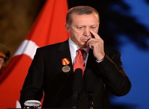 تقرير أمريكي: حان الوقت لطرد تركيا من حلف الناتو