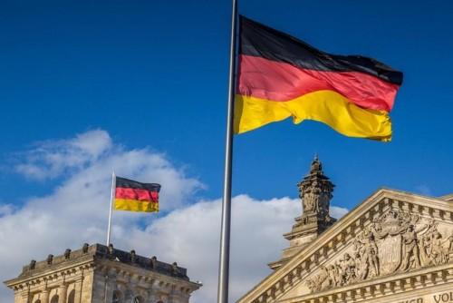 ألمانيا تدعو إيران إلى الإفراج الفوري عن الناقلة البريطانية المُحتجزة