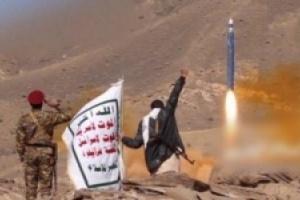 الحوثيون يجرون تجارب صاروخية وسط الأحياء السكنية بصنعاء