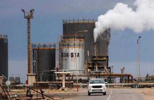 إغلاق حقل الشرارة النفطي في ليبيا مجددًا