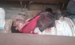 بينهم قيادات بارزة.. قتلى وجرحى في اشتباكات حوثية بعمران