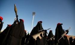 """بمساعدة فرقة """"الزينبيات"""".. مليشيا الحوثي تعتقل ناشطة في صنعاء"""
