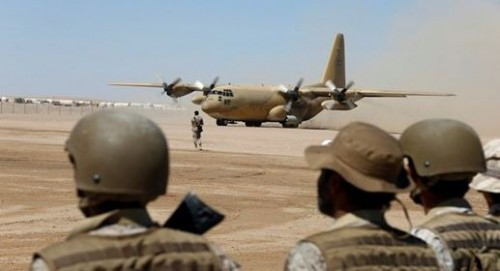 """عمليات التحالف """"النوعية"""" في صنعاء.. المليشيات في المربع الضيّق"""