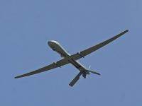 إيران تدعي اختراق طائرتين مسيرتين أمريكيتين لمجالها الجوي